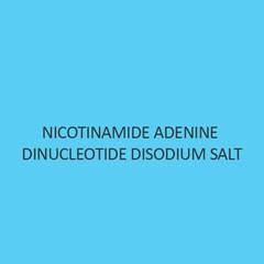 Nicotinamide Adenine Dinucleotide Disodium Salt