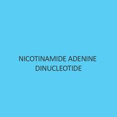 Nicotinamide Adenine Dinucleotide (Trihydrate)