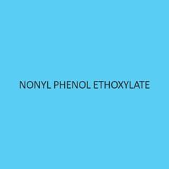 Nonyl Phenol Ethoxylate (9.5 Moles)