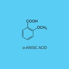 o Anisic Acid
