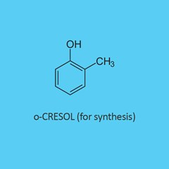 O Cresol (For Synthesis)