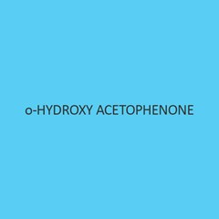 O Hydroxy Acetophenone
