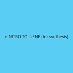 O Nitro Toluene (For Synthesis)