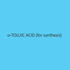 o Toluic Acid (for synthesis)
