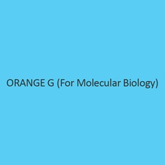 Orange G (For Molecular Biology)