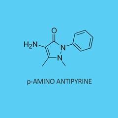 p Amino Antipyrine ampyrone