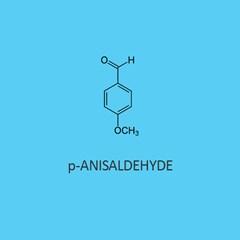 p Anisaldehyde