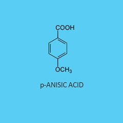 p Anisic Acid