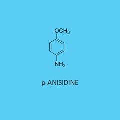 p Anisidine
