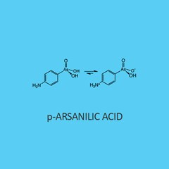 p Arsanilic Acid