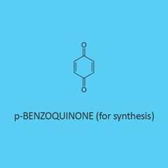 P Benzoquinone For Synthesis