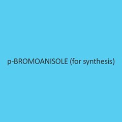 P Bromoanisole For Synthesis