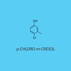 P Chloro M Cresol