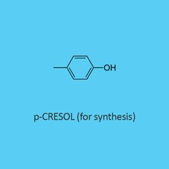 P Cresol (For Synthesis)