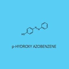 P Hydroxy Azobenzene