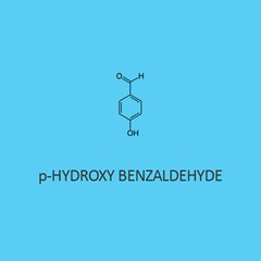 P Hydroxy Benzaldehyde