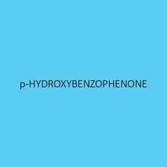 P Hydroxybenzophenone