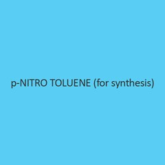 P Nitro Toluene (For Synthesis)