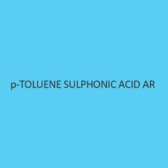 p Toluene Sulphonic Acid AR