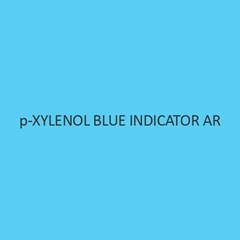 p Xylenol Blue Indicator AR