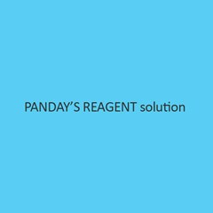 PandayS Reagent Solution