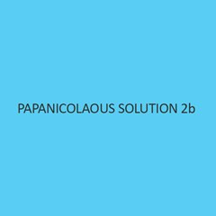 Papanicolaous Solution 2B