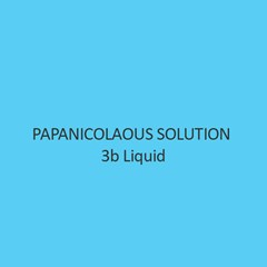 Papanicolaous Solution 3B