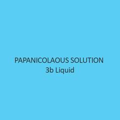 Papanicolaous Solution 3B