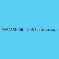 Paraffin Oil (For IR Spectroscopy)