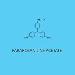 Pararosaniline Acetate