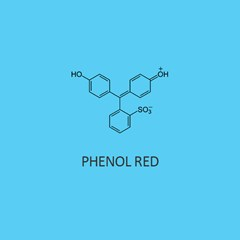 Phenol Red Indicator Solution