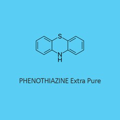Phenothiazine Extra Pure (For Lab Use)