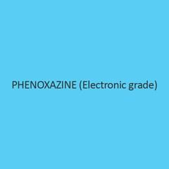 Phenoxazine (Electronic Grade)