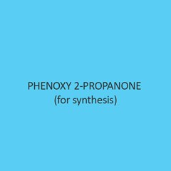 Phenoxy 2 Propanone (For Synthesis)