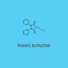 Phenyl Butazone (For Lab Use)