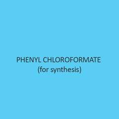 Phenyl Chloroformate (For Synthesis)