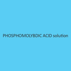 Phosphomolybdic Acid Solution