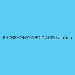 Phosphomolybdic Acid Solution
