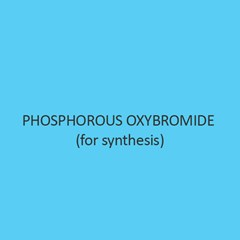 Phosphorous Oxybromide (For Synthesis)