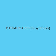 Phthalic Acid (For Synthesis)