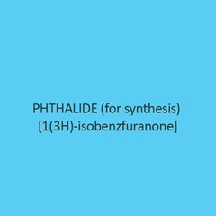 Phthalide (For Synthesis)