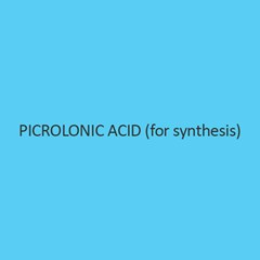 Picrolonic Acid (For Synthesis)
