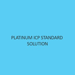 Platinum ICP Standard Solution