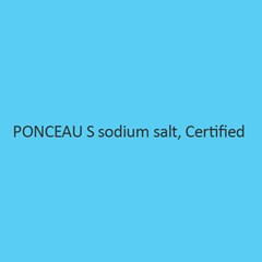 Ponceau S Sodium Salt