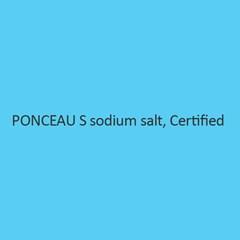 Ponceau S Sodium Salt