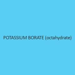 Potassium Borate (Octahydrate)