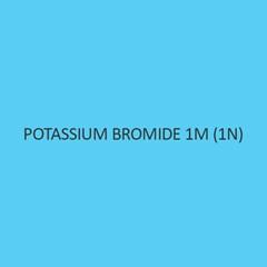 Potassium Bromide 1M (1N)