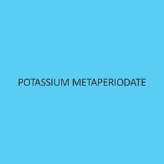 Potassium Metaperiodate