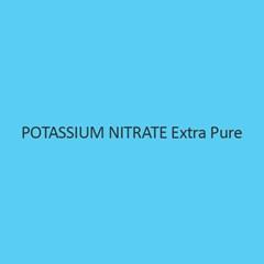 Potassium Nitrate Extra Pure