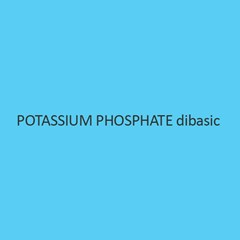 Potassium Phosphate Dibasic (Anhydrous)